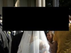 Piękna, klasyczna suknia ślubna
