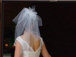 Piękna koronkowa suknia Maggio Ramatti rozmiar 40