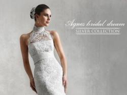 Piękna koronkowa suknie Agnes 10225
