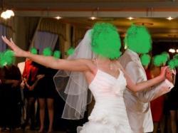 Piękna  lekka suknia ślubna - MS Moda