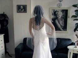 Piękna NOWA suknia ślubna, model jak Pronovias Pelicano