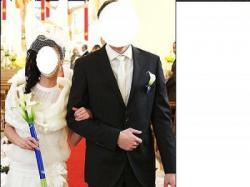 piękna paryska suknia w stylu retro plus jedwabny krawat gratis!