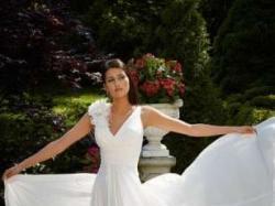 Piękna, ponaczasowa suknia! tanio!:)
