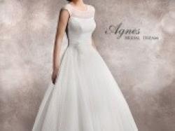 Piękna retro suknia AGNES 11255 do sprzedania