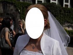 Piękna, skromna suknia ślubna dla niskiej