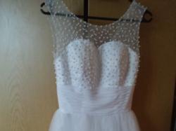 Piękna sukienka Sherri Hill