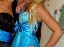 piekna suknia!