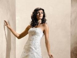 Piękna suknia AGNES 1904 kolekcja 2009