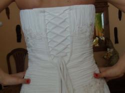 Piekna Suknia Agnes Polecam!!!