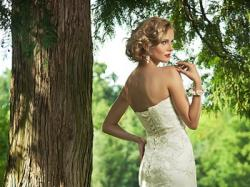 Piękna suknia Annais 2012, model Marie