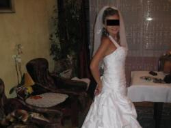 PIĘKNA SUKNIA Annais Bridal model ASINA