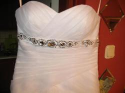 Piękna suknia Annais Bridal model Ricky