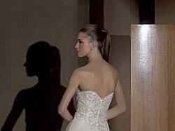 Piękna suknia Atelier Diagonal z salonu Madonna
