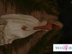 Piękna suknia Cappucino dla Ciebie!