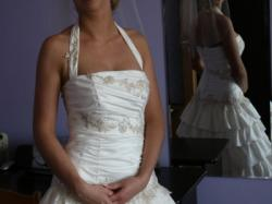 Piękna Suknia - Carmel z salonu Karina