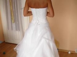 Piękna suknia Classa. NAPRAWDĘ WARTO - TYCHY