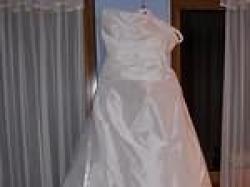 Piękna Suknia CYMBELINE