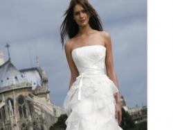 Piękna suknia Cymbeline Colibri