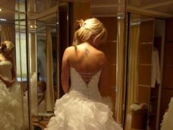 Piękna suknia DIAMOND od Maggio Ramatti