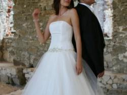Piękna suknia firmy CYMBELINE!!!!!!