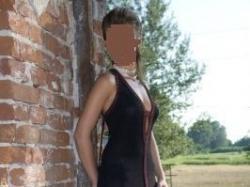 "Piekna suknia firmy ""Francoise"""