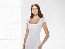 Piekna suknia Hasoma firmy Gala