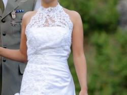 Piękna suknia hiszpańska na sprzedaż!