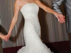 Piękna suknia hiszpańska San Patrick Rialto r. 34/36 Księżniczka, jedyna taka