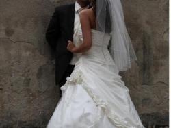 Piękna  suknia  Imogene 5117420