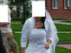Piekna suknia IRMINA z kol.Anny Skrzyszowskiej