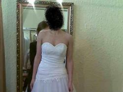 Piękna suknia jak Maggie Sottero