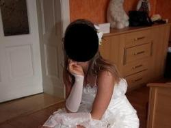Piękna suknia Karina MADEMOISELLE w stylu hiszpańskim!!!
