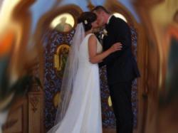 piękna suknia la sposa felicidad :)