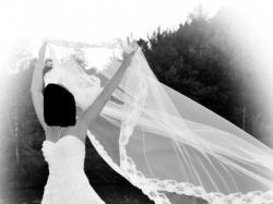 Piękna suknia La Sposa w niewygórowanej cenie