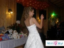 Piękna suknia LadyBird 58070S
