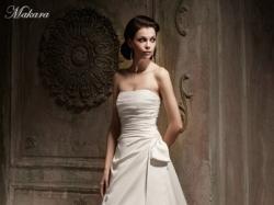 Piękna suknia MAKARA rozm. 38