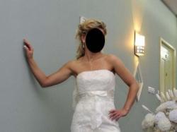 """Piękna suknia """"Marys"""" firmy Annais Bridal"""