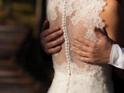 Piękna suknia NICOLE SPOSE - Sprzedam r .36/38