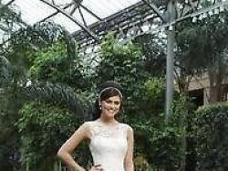 Piękna suknia SINCERITY 3730