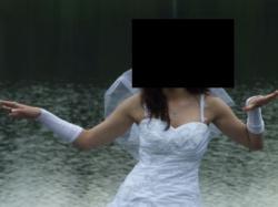 Piękna Suknia Ślubna  :) :) :)