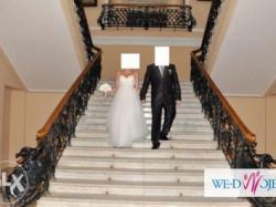 Piekna suknia ślubna!