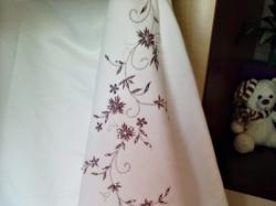 Piękna suknia ślubna 44-46