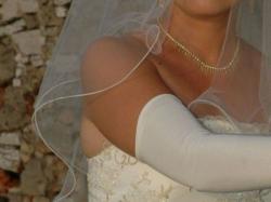 Piękna Suknia Ślubna :-)