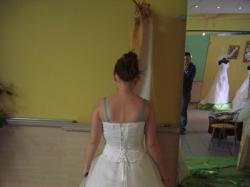 Piekna suknia slubna!!!!!!!!!