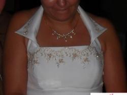Piękna Suknia Ślubna !!!
