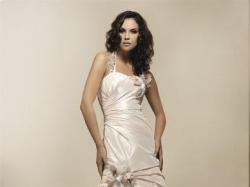 piękna suknia ślubna Agnes KA-1705
