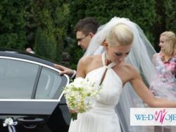 Piękna suknia ślubna Anna Kara