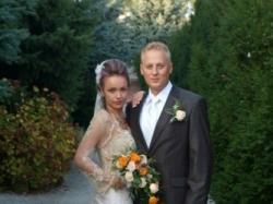 Piękna suknia ślubna- będziesz zachwycona!
