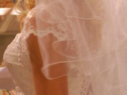Piękna suknia ślubna + bolerko i welon ! TANIO !