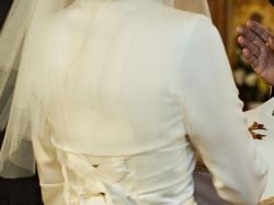 Piękna suknia ślubna Camilla